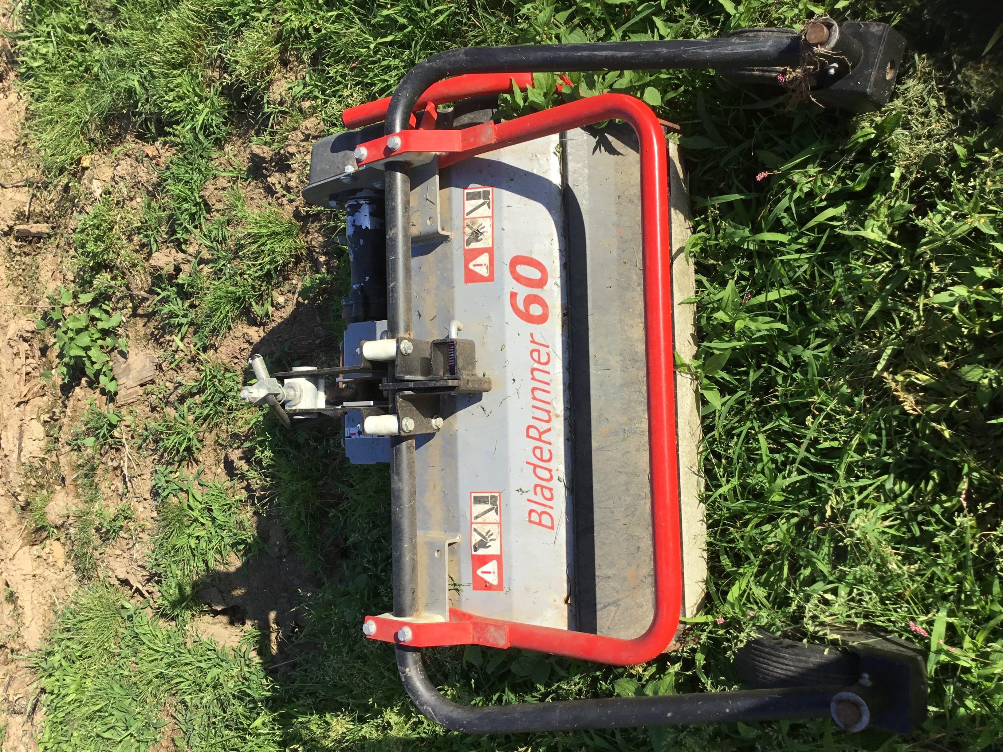 Bcs flail mower | Pennsylvania Association for Sustainable