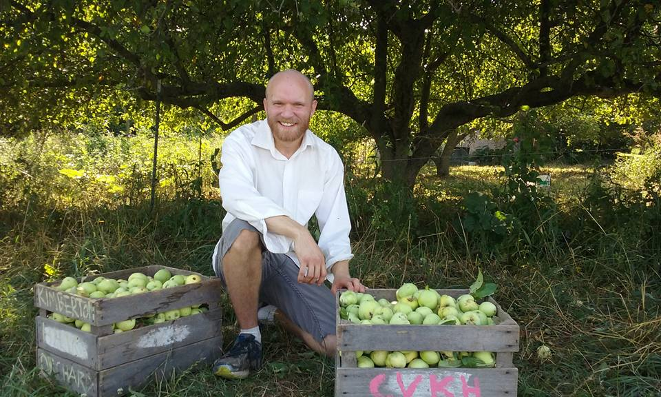 Biodynamic Orchard manager in Inclusive Eco-village