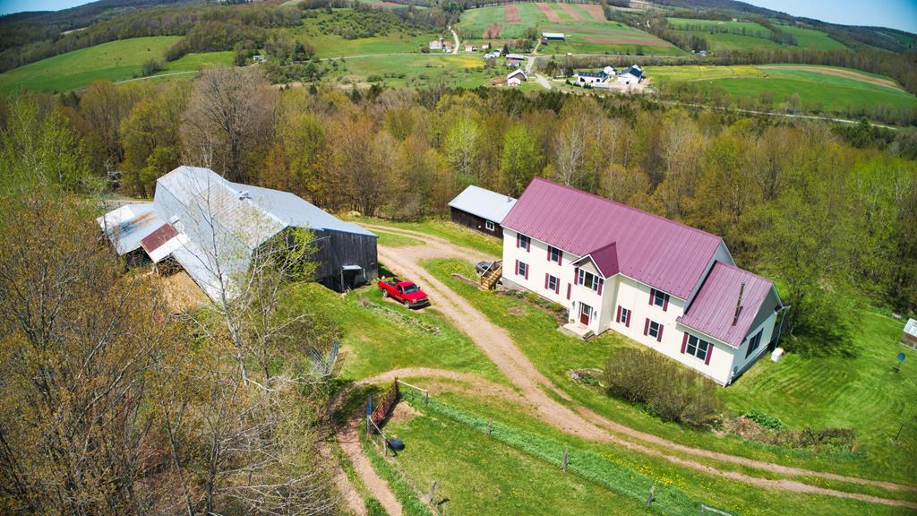 PERFECT FARM FOR SALE IN PA
