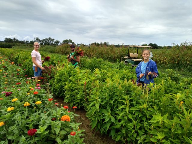 Horticulturist/ Farm work (Year Round, Full-Time or Part-Time)