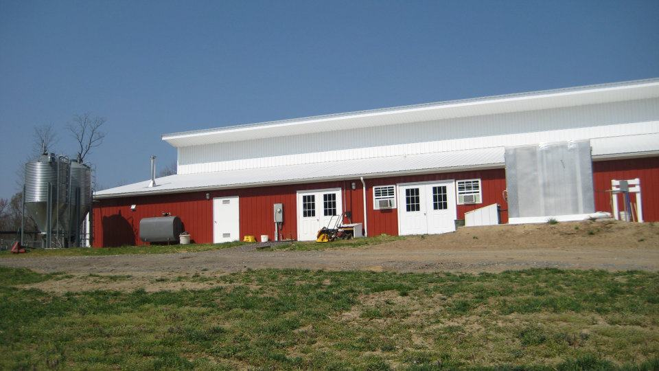 Great Opportunity to Own and Operate a Turnkey Sheep Dairy and Creamery