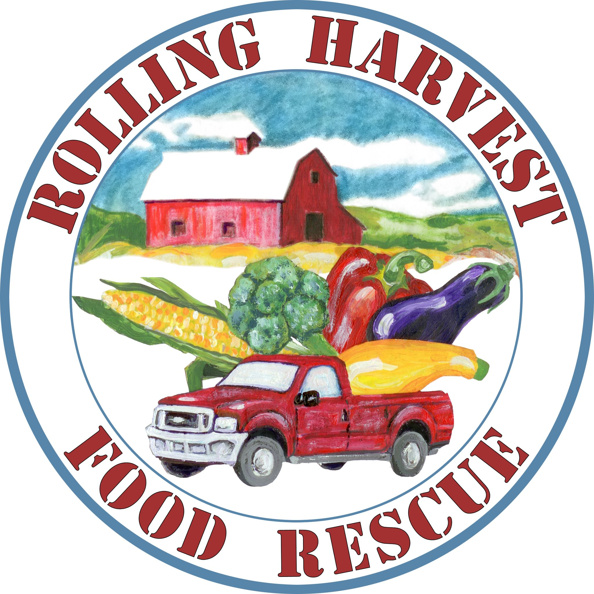 Non-Profit Farm Manager for Rolling Harvest Food Rescue